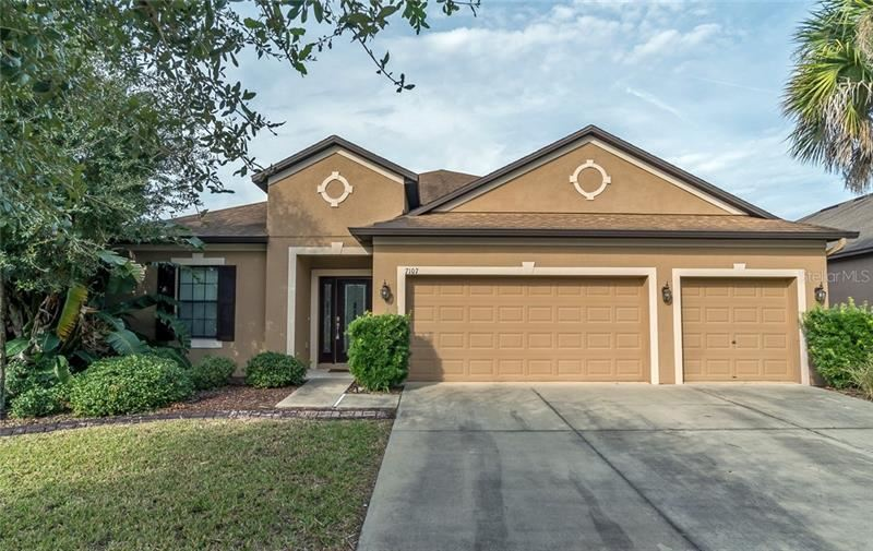 7107 SPINDLE TREE LANE, Riverview, FL 33578 - #: T3279376