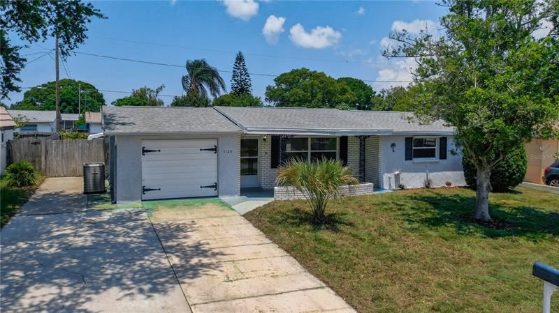 5129 CHET DRIVE, New Port Richey, FL 34652 - MLS#: T3305376