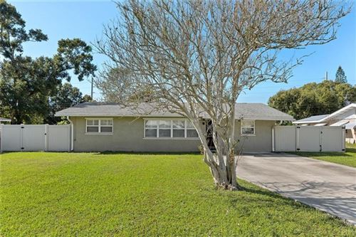 Photo of 1803 N ALLENDALE AVENUE, SARASOTA, FL 34234 (MLS # A4453377)