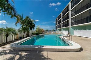 Tiny photo for 53 W BAY HEIGHTS ROAD #302, ENGLEWOOD, FL 34223 (MLS # D6107377)