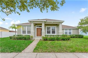 Photo of 3124 GRASMERE VIEW PARKWAY, KISSIMMEE, FL 34746 (MLS # O5792377)