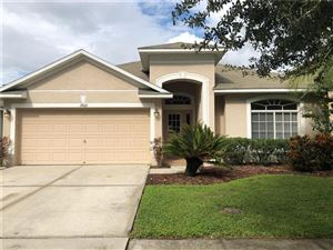Photo of 19007 FISHERMANS BEND DRIVE, LUTZ, FL 33558 (MLS # T3198377)