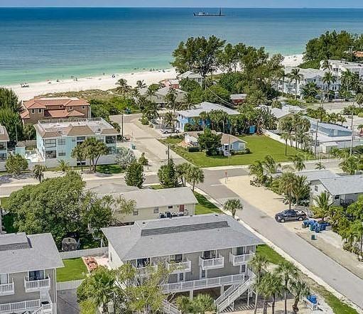 3402 6TH AVENUE #3, Holmes Beach, FL 34217 - #: A4479377