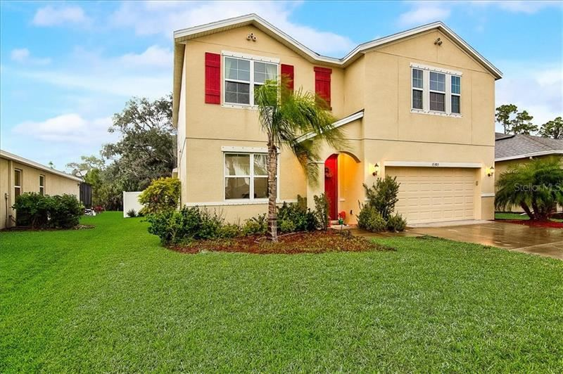 15305 TRINITY FALL WAY, Bradenton, FL 34212 - #: A4486377