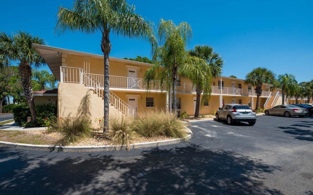 966 LA COSTA CIRCLE #7, Sarasota, FL 34237 - #: A4502377