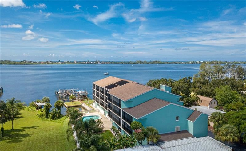 Photo for 53 W BAY HEIGHTS ROAD #302, ENGLEWOOD, FL 34223 (MLS # D6107377)