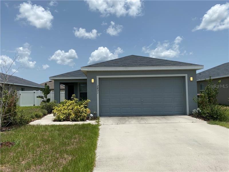 2831 SANDERLING STREET, Haines City, FL 33844 - #: P4911377