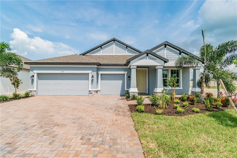 12575 N NIGHT VIEW DRIVE, Sarasota, FL 34238 - #: R4903377