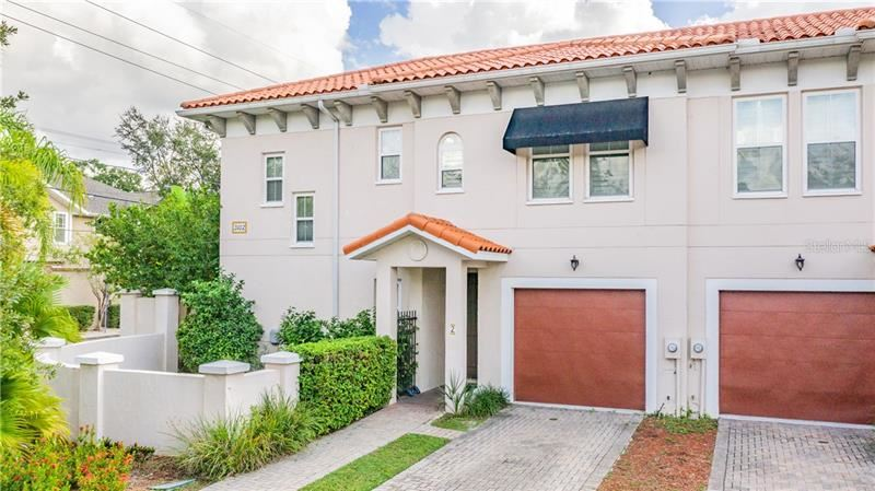 3102 W El Prado Boulevard UNIT 2, Tampa, FL 33629 - MLS#: W7817377