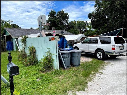 Tiny photo for 2244 KALIN LANE, SARASOTA, FL 34231 (MLS # A4508378)
