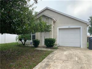 Photo of 228 ROLLINS DRIVE, DAVENPORT, FL 33837 (MLS # S5025378)