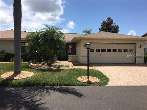 Photo of 2513 LOCKSLEY STREET #2, SUN CITY CENTER, FL 33573 (MLS # T3251378)