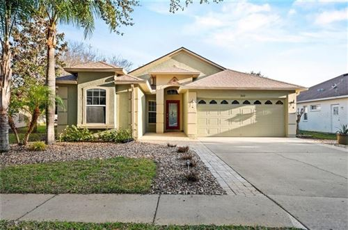 Photo of 7652 BLUE SPRING DRIVE, LAND O LAKES, FL 34637 (MLS # T3286378)