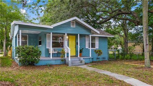 Photo of 2534 LANGDON AVENUE S, ST PETERSBURG, FL 33712 (MLS # U8089378)