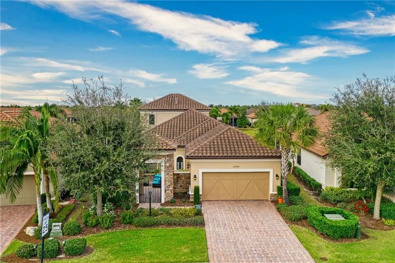 12730 DEL CORSO LOOP, Lakewood Ranch, FL 34211 - #: A4489378