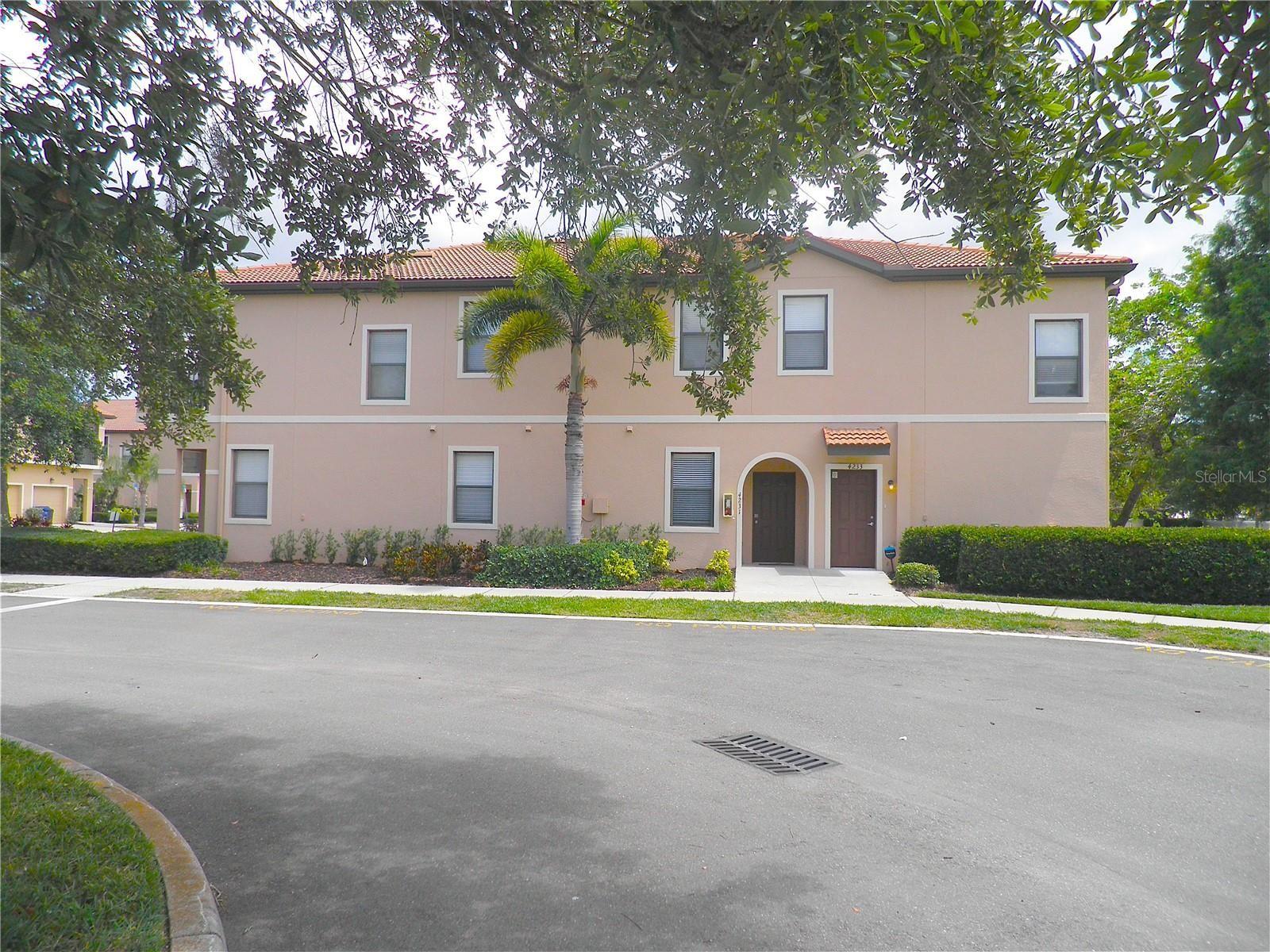 4231 VIA PIEDRA CIR #7-104, Sarasota, FL 34233 - #: A4504378
