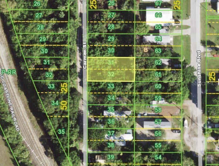 Photo of 2536 CARMEN STREET, PUNTA GORDA, FL 33950 (MLS # D6114378)