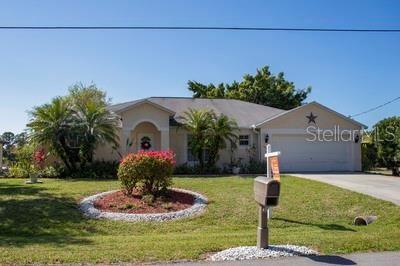 15528 ALDAMA CIRCLE, Port Charlotte, FL 33981 - MLS#: D6115378