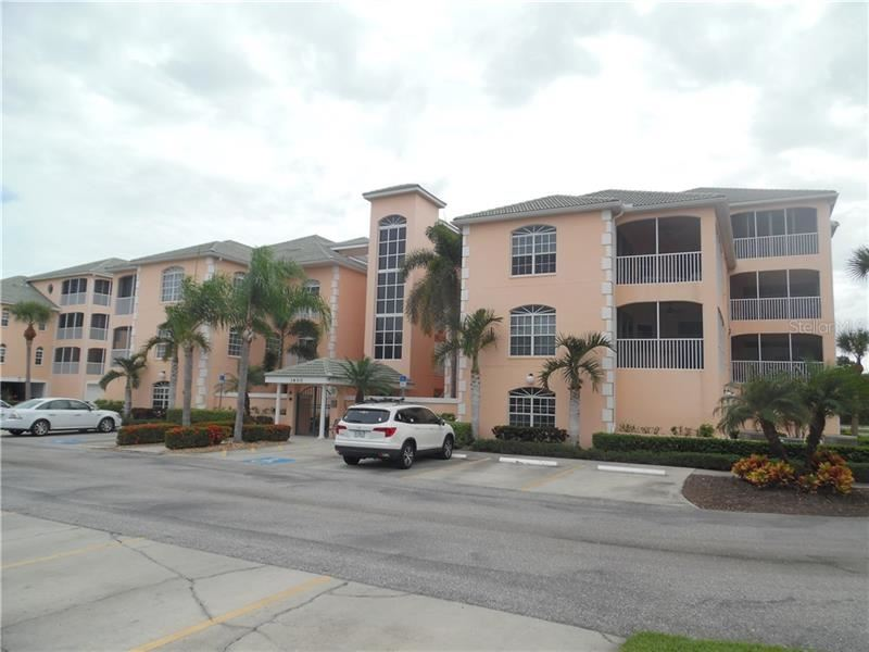 Photo of 1618 GONDOLA PARK DRIVE #1618, VENICE, FL 34292 (MLS # N6112378)