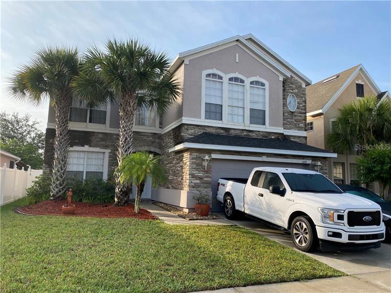 2074 WINDCREST LAKE CIRCLE, Orlando, FL 32824 - MLS#: O5858378