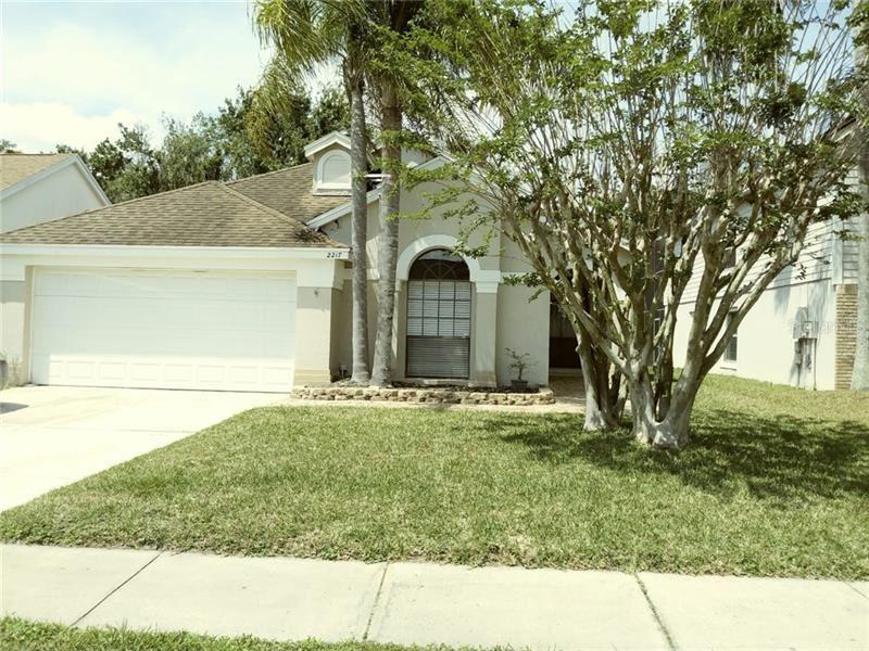2217 CROSSHAIR CIRCLE, Orlando, FL 32837 - MLS#: O5865378