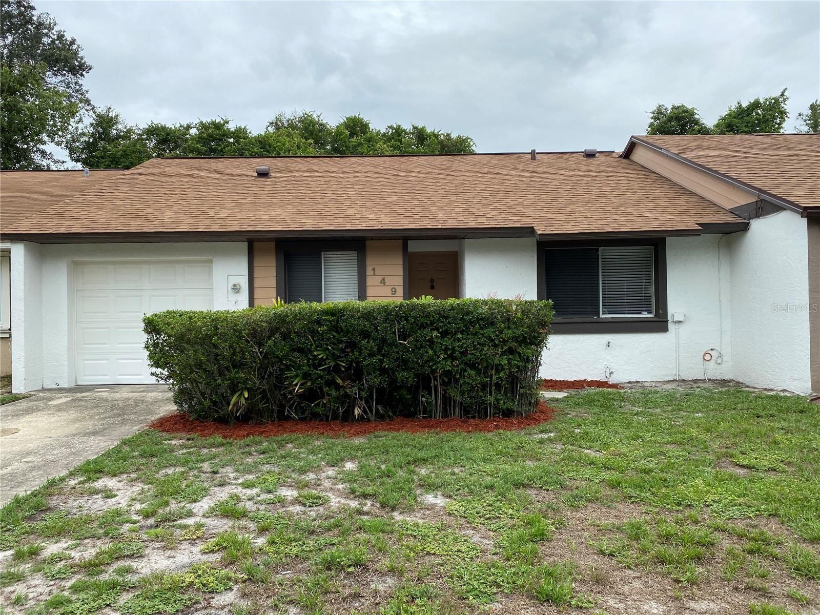 149 SAND PINE CIRCLE, Sanford, FL 32773 - #: O5935378