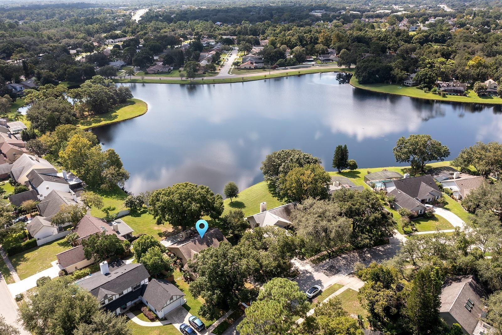 4749 SWANSNECK PLACE, Winter Springs, FL 32708 - MLS#: O5971378