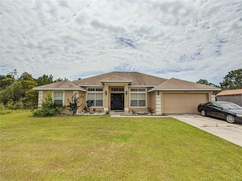 4121 VALLEY BROOK COURT, Spring Hill, FL 34606 - #: W7824378