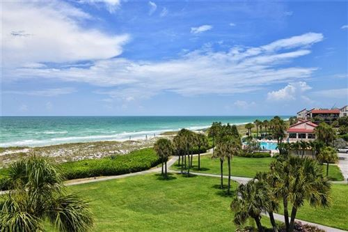 Photo of 1925 GULF OF MEXICO DRIVE #G-8 407, LONGBOAT KEY, FL 34228 (MLS # A4472379)