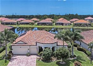 Photo of 20259 PASSAGIO DRIVE, VENICE, FL 34293 (MLS # N6106379)