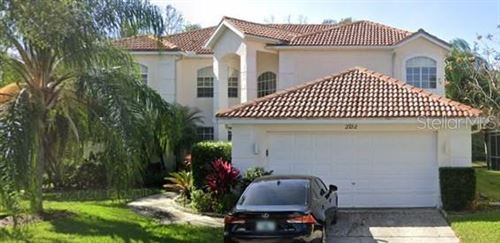Main image for 27212 BREAKERS DRIVE, WESLEY CHAPEL,FL33544. Photo 1 of 24