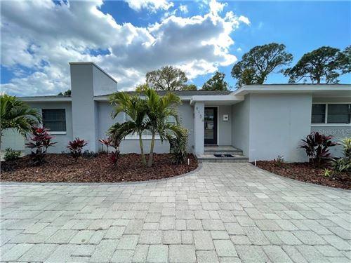 Photo of 6154 7TH AVENUE N, ST PETERSBURG, FL 33710 (MLS # U8113379)