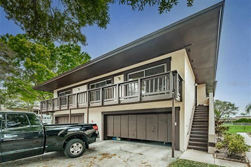Photo of 2939 BOUGH AVENUE #D, CLEARWATER, FL 33760 (MLS # U8114379)
