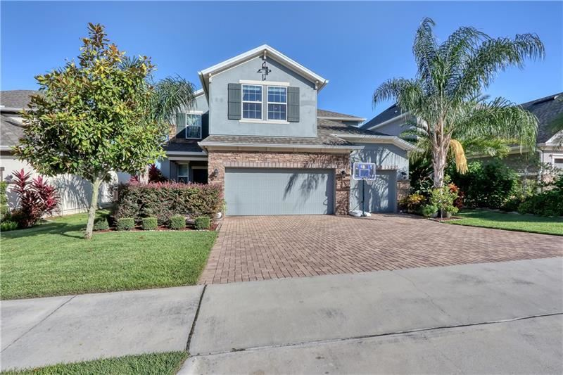 1416 CABOT DRIVE, Clermont, FL 34711 - #: G5035379