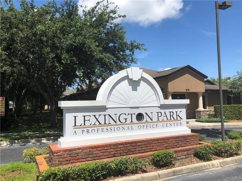 1100 LEXINGTON GREEN LANE, Sanford, FL 32771 - #: O5716379