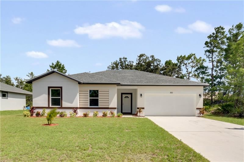 263 FIG COURT, Poinciana, FL 34759 - #: S5036379