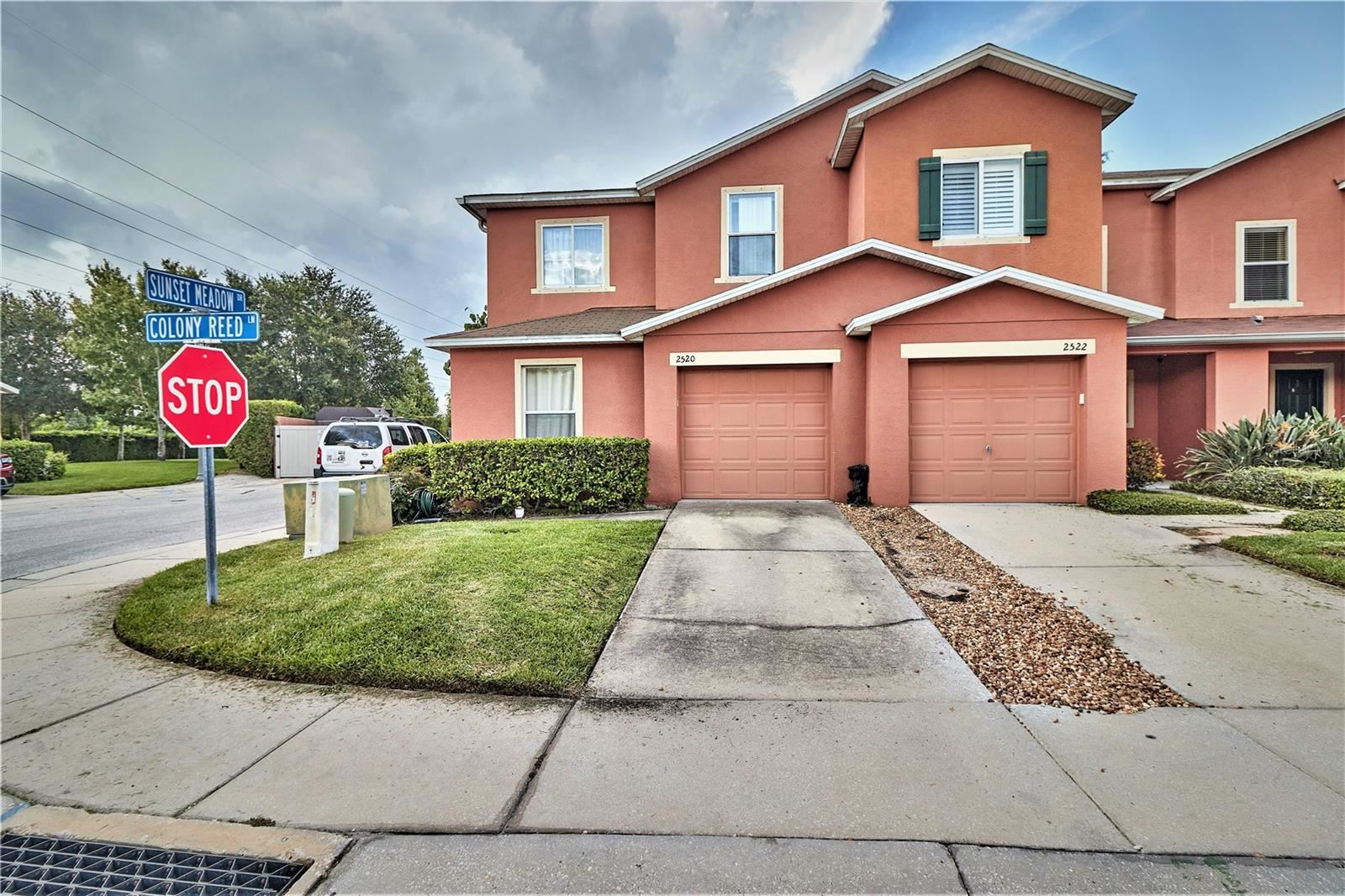 2520 COLONY REED LANE, Clearwater, FL 33763 - #: T3324379