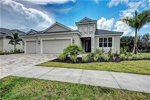 Photo of 7083 TAMWORTH PARKWAY, SARASOTA, FL 34241 (MLS # A4417380)