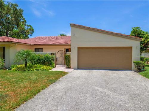 Photo of 3603 SUN EAGLE LANE, BRADENTON, FL 34210 (MLS # A4473380)