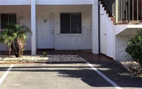 Photo of 2205 SUNSET DRIVE #E6, BRADENTON, FL 34207 (MLS # A4475380)
