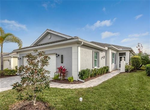 Photo of 11137 STAVELEY COURT, VENICE, FL 34293 (MLS # N6113380)