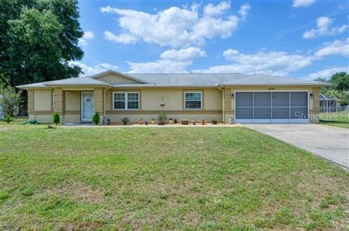 Photo of 6330 SW 103RD LANE, OCALA, FL 34476 (MLS # OM620380)