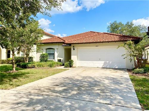 Photo of 2817 ROCCELLA COURT, KISSIMMEE, FL 34747 (MLS # S5041380)