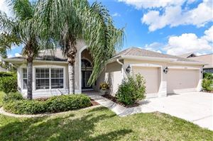 Photo of 4741 POINTE O WOODS DRIVE, WESLEY CHAPEL, FL 33543 (MLS # T3192380)