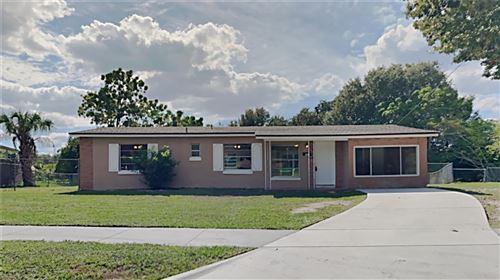 Photo of 908 TEATRO COURT, ORLANDO, FL 32807 (MLS # T3337380)