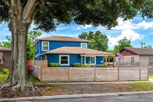 Photo of 4576 12TH AVENUE N, ST PETERSBURG, FL 33713 (MLS # U8126380)