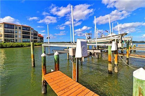 Photo of 520 S PENINSULA AVENUE #1D6, NEW SMYRNA BEACH, FL 32169 (MLS # V4911380)