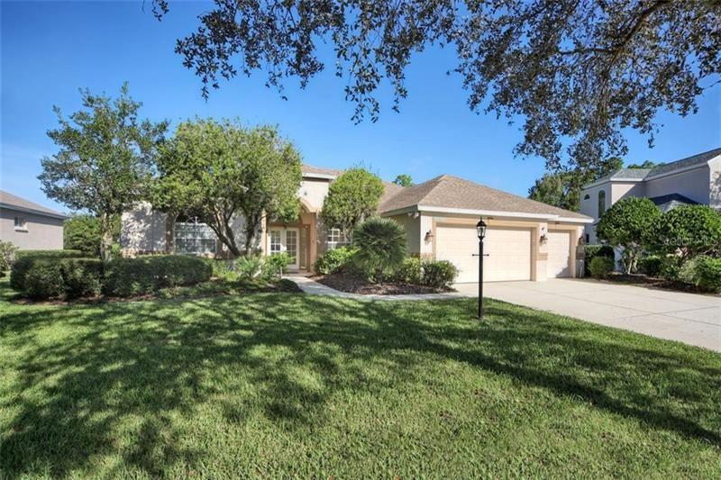 11011 BULLRUSH TERRACE, Lakewood Ranch, FL 34202 - #: A4482380