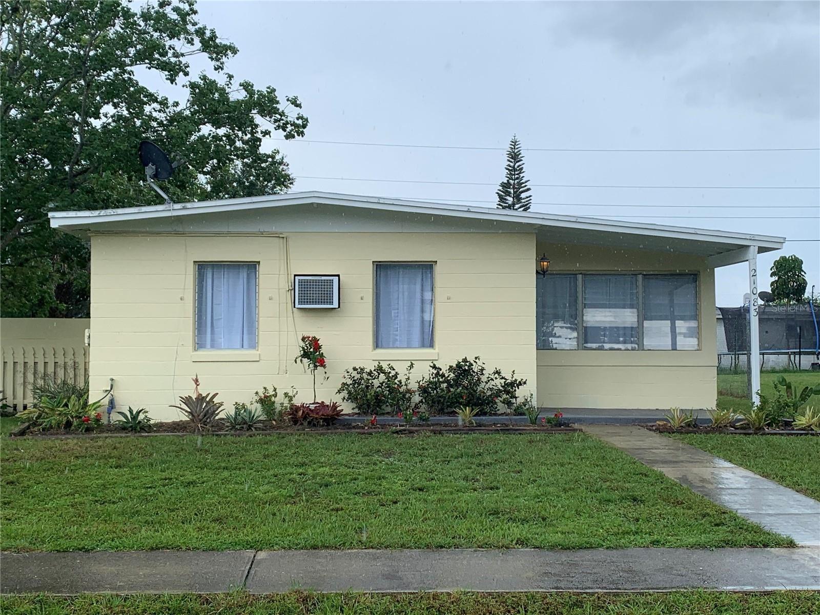 21083 BERSELL AVENUE, Port Charlotte, FL 33952 - #: C7447380