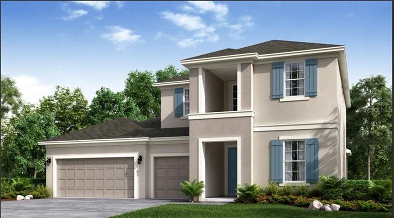 3450 BUOY CIRCLE, Clermont, FL 34715 - #: O5856380